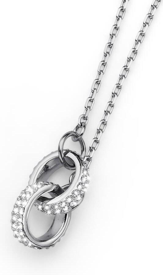 Oliver Weber Rozkošný náhrdelník Couple 11613R - Šperky Náhrdelníky