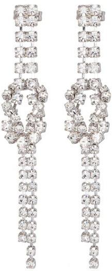 Preciosa Dlouhé náušnice Vallery 7275 00 - Šperky Náušnice