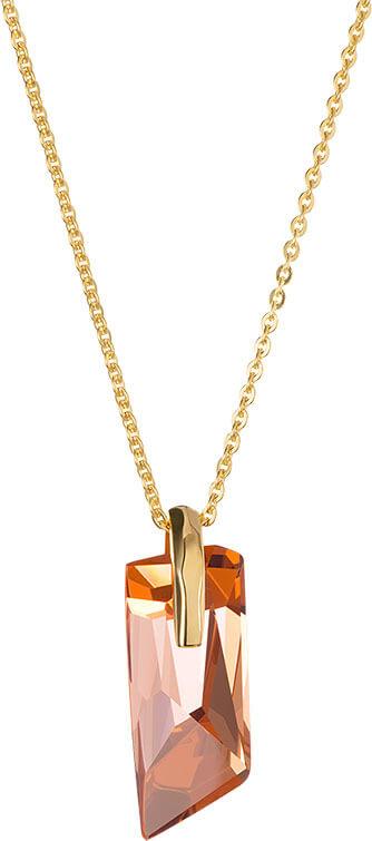 Preciosa Náhrdelník Magical Rosa 7171Y69 - Šperky Náhrdelníky