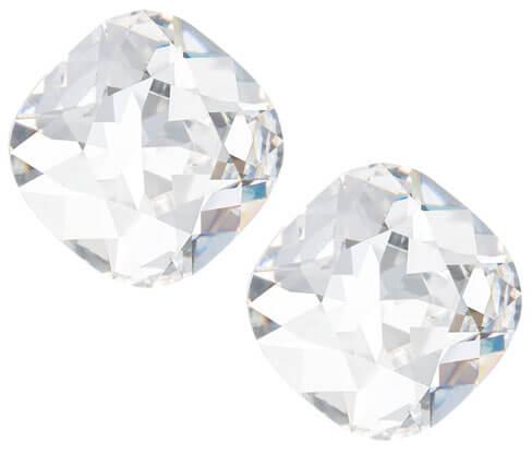 Preciosa Náušnice Ella s čirým krystalem 7241 00 - Šperky Náušnice