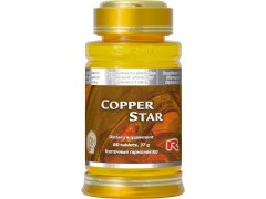 Starlife Copper Star 90 tablet