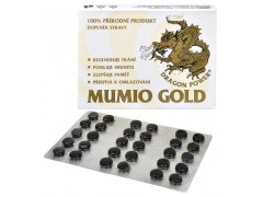 Art-Dialog Dragon Power - Mumio Gold 30 tbl.