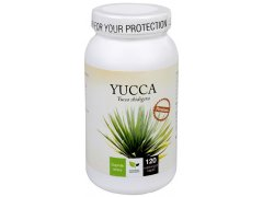 Natural Medicaments Yucca Premium 120 kapslí