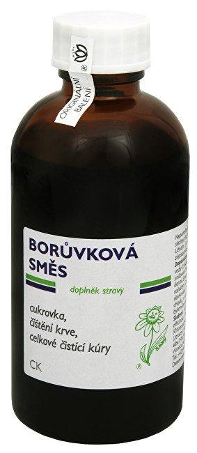 Dědek Kořenář Borůvková směs CK 200 ml