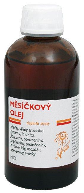 Dědek Kořenář Měsíčkový olej MO 200 ml